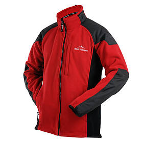Куртка Fjord Nansen Roald Red/Black (1884) FN