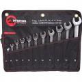 Набор комбинированных ключей 11 шт.
