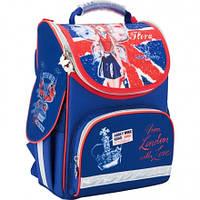 Рюкзак школьный  Kite Winx W17-501S-2 Бесплатная доставка +подарок
