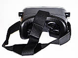 VR Shinecon Очки Виртуальной Реальности 3D Glasses с пультом, фото 2