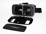 VR Shinecon Очки Виртуальной Реальности 3D Glasses с пультом, фото 7