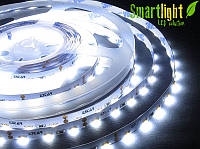 LED лента Estar SMD 335, 120шт/м, 9.6W/m, IP20 White