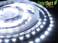 LED лента Estar SMD 3014, 120шт/м, 9.6W/m, IP20, 12V White