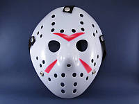 "Маска на хэллоуин ""Джейсон"" Крутая и страшная маска на хэллоуин"