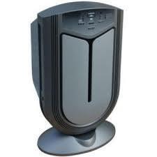 Іонізатор повітря очищувач повітря з ультрафіолетовою лампою Zenet XJ-3800