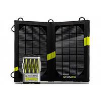 Зарядка на солнечных батареях Goal Zero Guide Kit GZR206/10PlS