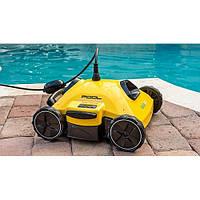 Робот-пылесоc для очистки дна бассейна AquaTron Pool-Rover S2 50B