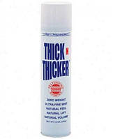 Спрей Chris Christensen Thick & Thicker Texturizing Bodyfier для текстурирования шерсти собак, 283 г
