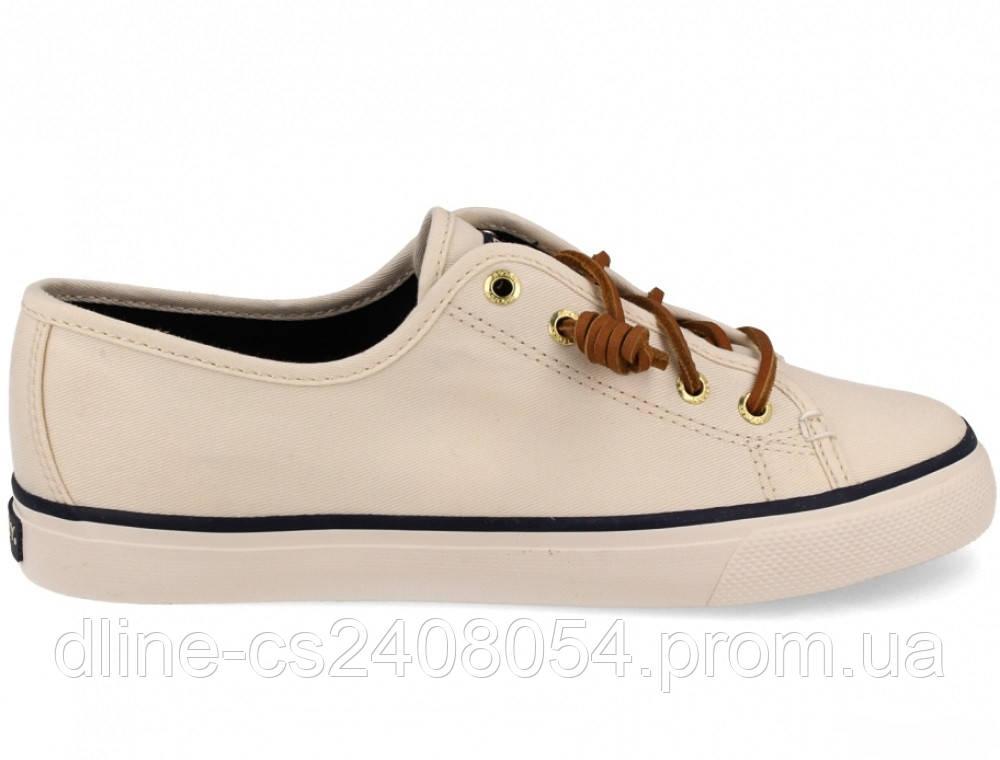 Мужские спортивные туфли SPERRY SEACOAST IVORY