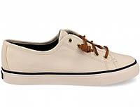 Мужские спортивные туфли SPERRY SEACOAST IVORY, фото 1
