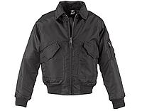 Куртка Brandit CWU Black (3110-2)