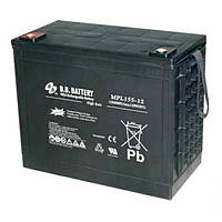 Аккумулятор BB Battery MPL 155-12/I3 NEW 12V-155Ah