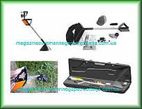 Садовый опрыскиватель гербицидный MANKAR-CARRY HQ 30 (с подлокотником и увеличенным баком)