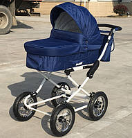 Коляска прогулочная TILLY Family NEW T-181 Blue