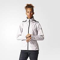 Двухслойная куртка adidas Wandertag (Артикул: S98217)