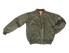 Куртка Texar MA-1 Flyers Olive