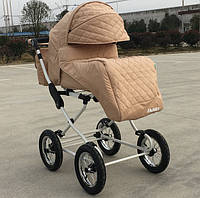Универсальная прогулочная коляска TILLY Family (T-181BEIGE)