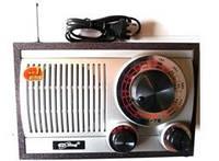 Портативная радио колонка RX-78