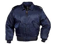 Куртка Pentagon CWU 45 Flyers Navy Blue (K03001-05)