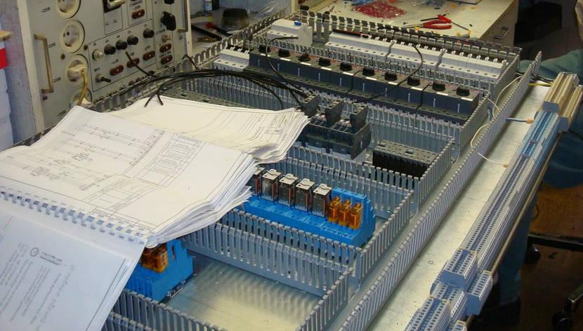 Монтажні та пуско-налагоджувальні роботи технологічного обладнання і його подальше обслуговування, фото 2