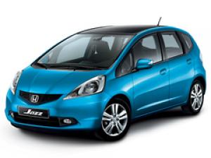 Honda Jazz 08-13 кузов и оптика