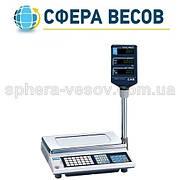 Весы торговые CAS-AP-EX (6 кг)
