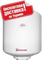 Водонагреватель Round VMR 100 (100 литров, 1500 Вт)