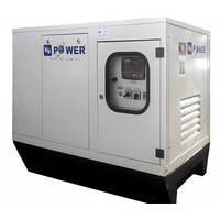 Дизель генератор KJ Power 5KJT 20