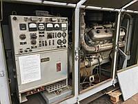 Дизель-генераторная станция АД100С, фото 1