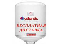Водонагреватель AtlanticOpro Turbo VM 080 D400 2-B (80 литров, 2500 Вт)