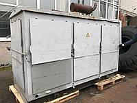Электростанция дизельная АД100С Б/У, фото 1