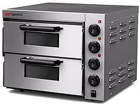 Печь для пиццы GGM PDKG20 (8 пицц х 20 см), фото 1