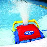 Робот-пылесоc AquaTron Viva для очистки дна бассейнов