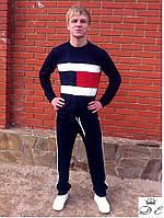 Мужской костюм спорт
