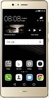 Смартфон Huawei P9 Lite Dual Sim Black gold, фото 1