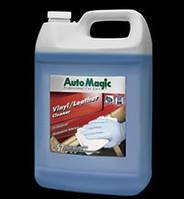 Химия для кожи, очиститель кожи и пластика Auto Magic