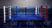 Ринг напольный 6х6