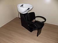 Мойка парикмахерская Shelly (без кресла), фото 1