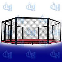 Ринг для профессионального бокса