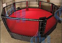 Восьмиугольник ринг для бокса