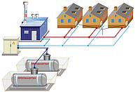 Проектирование подземных, надземных и внутренних систем газоснабжения (+ получение ТУ и согласование проекта)