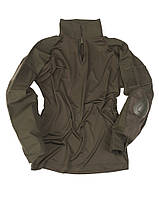 Боевая - Тактическая рубашка ′WARRIOR′ OLIV