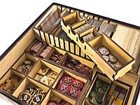 7 Чудес Света Органайзер для игры Tower Rex 275x275x70 мм