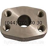 Сварной фланец, наружный, плоский, SAE6000, 5544-08, фото 2