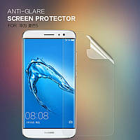 Защитная пленка Nillkin для Huawei Nova Plus матовая