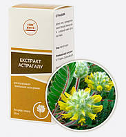 Астрагала корня экстракт (для иммунитета, сердца, сосудов)