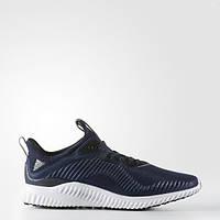 Беговые мужские кроссовки adidas ALPHABOUNCE BW0542 - 2017