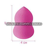 Спонж Beauty Blender фігурний рожевий