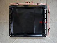 Противень (жаровня) газовой плиты Гефест 3100, 3200 (для плит шириной 50см) размером 43,5 х 36,5 см