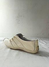 Кроссовки женские кожаные RESTIME, фото 3